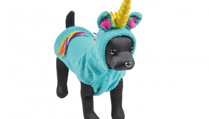Uni-dog