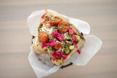 The Best New Jewish Restaurants of 2018