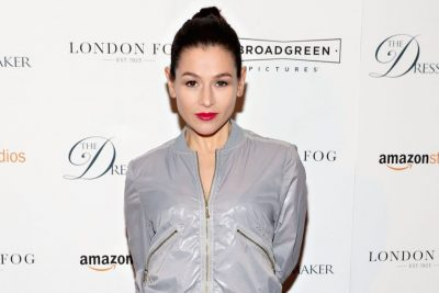 Actress Yael Stone Accuses Geoffrey Rush of Inappropriate Sexual Behavior