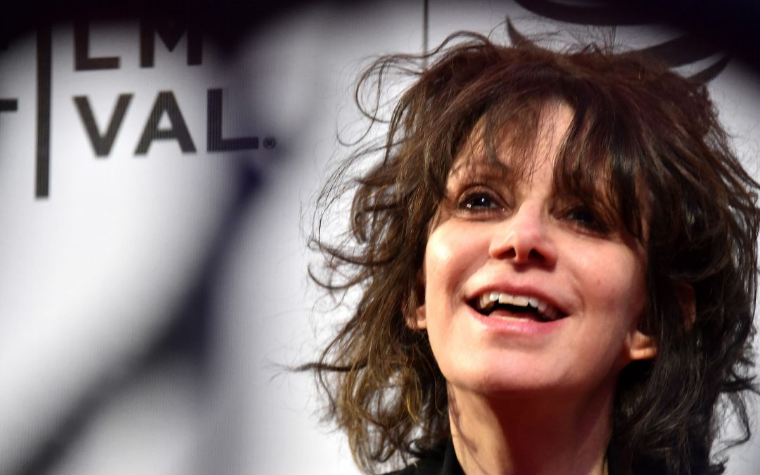 'Clueless' Creator Amy Heckerling on Her Jewish Roots