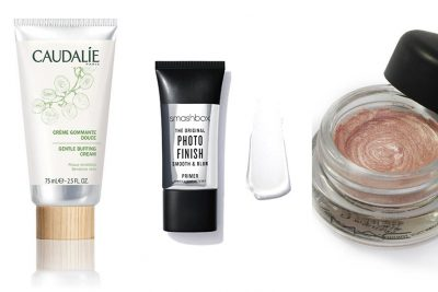 Beauty Beat: A Clean Slate