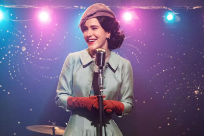'The Marvelous Mrs. Maisel' Wins 3 Critics' Choice Awards