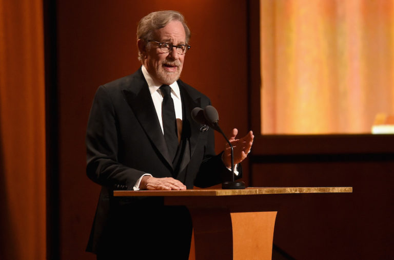 Steven Spielberg Warns: Genocide as Possible Today as it was During Holocaust