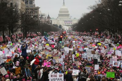 Why I Plan to Attend the Baltimore Women's March