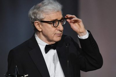 Woody Allen Reported to Have Had Affair with 16-Year-Old Model