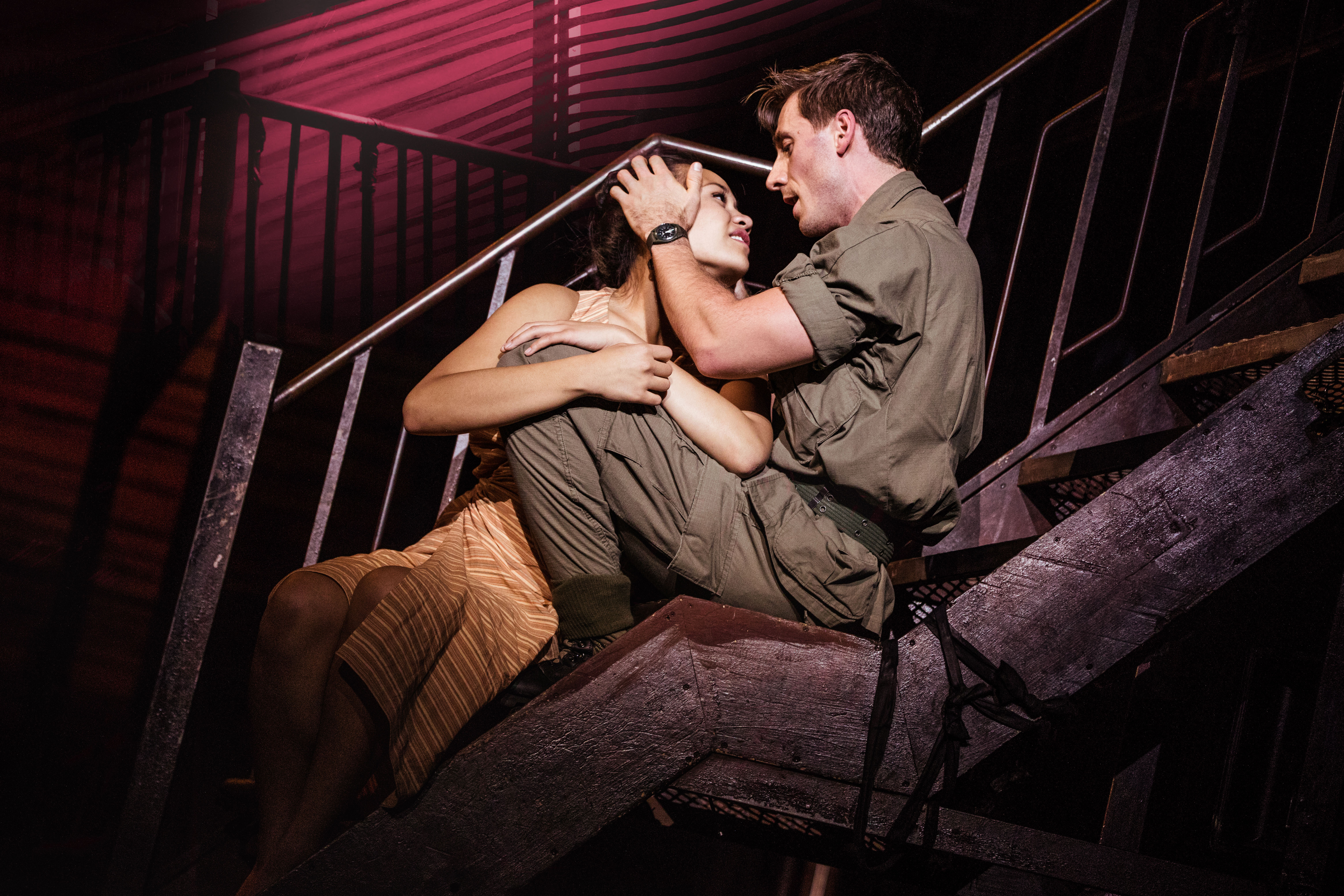 'Miss Saigon'