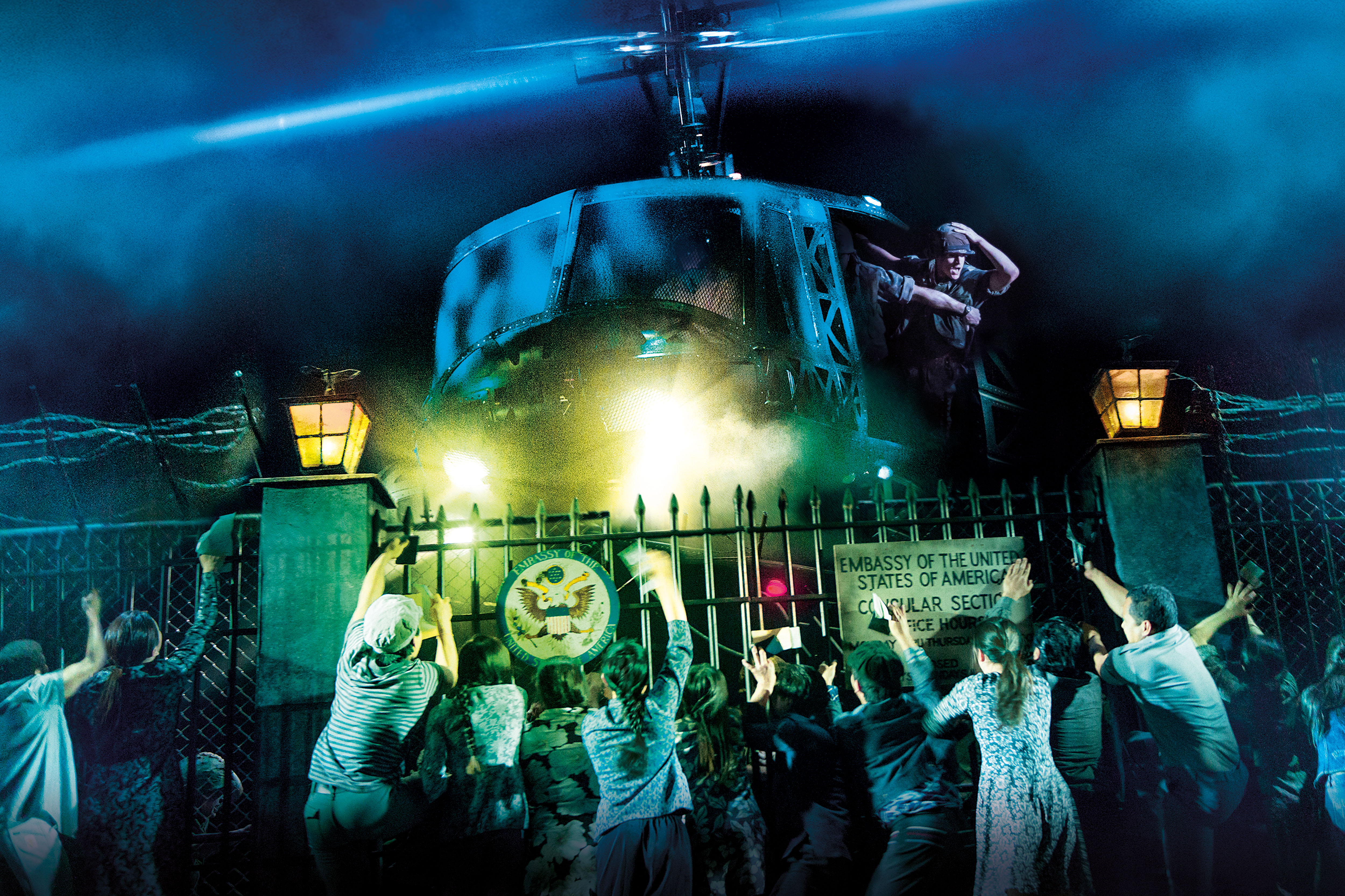 Miss Saigon'