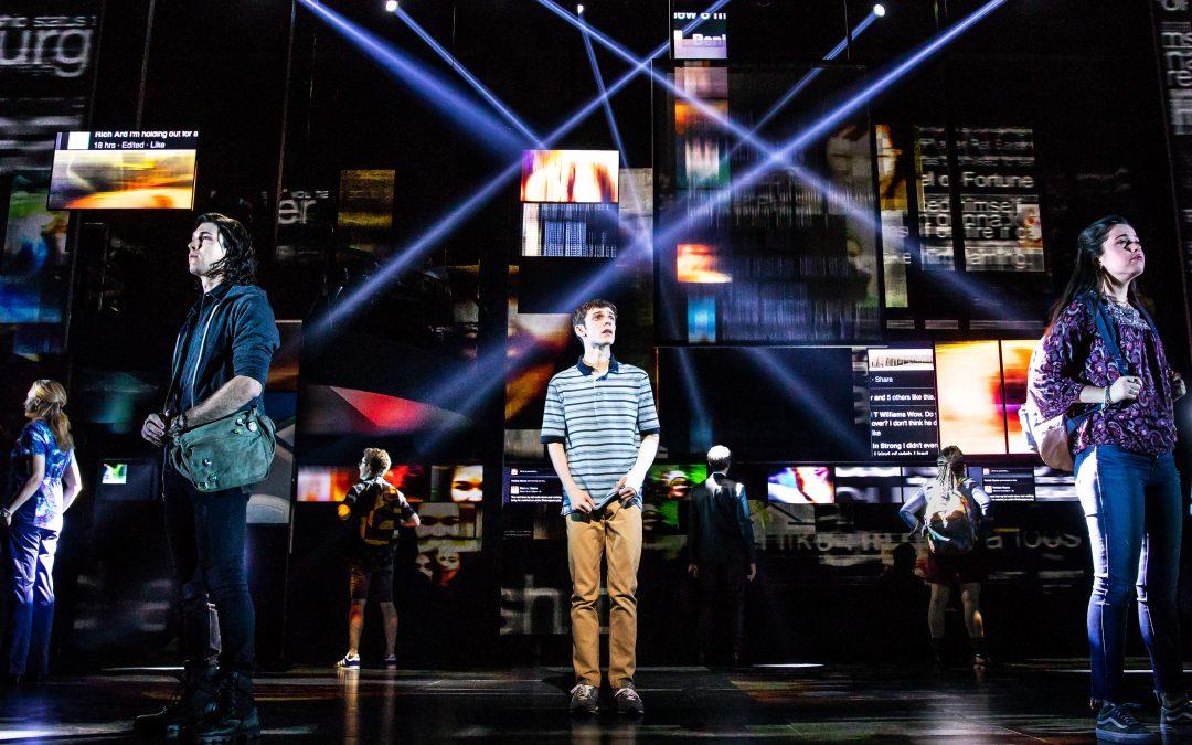 Hippodrome Theatre Announces 2019/20 Broadway Season