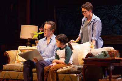 'Come to the Fun Home' at Baltimore Center Stage