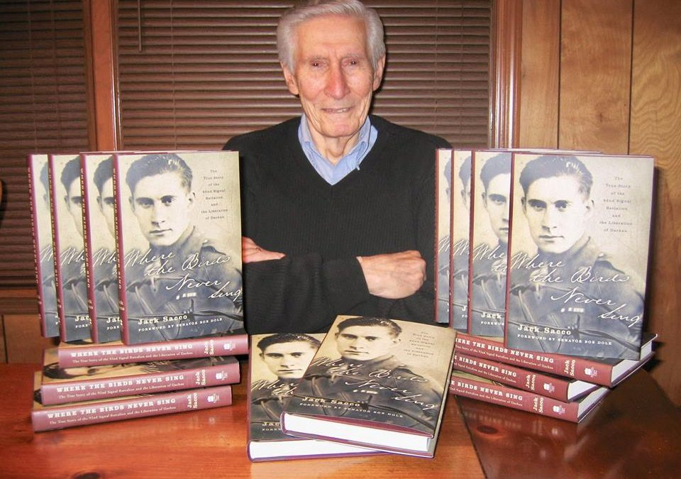 Author, Son of Liberator to Speak at Jewish Museum