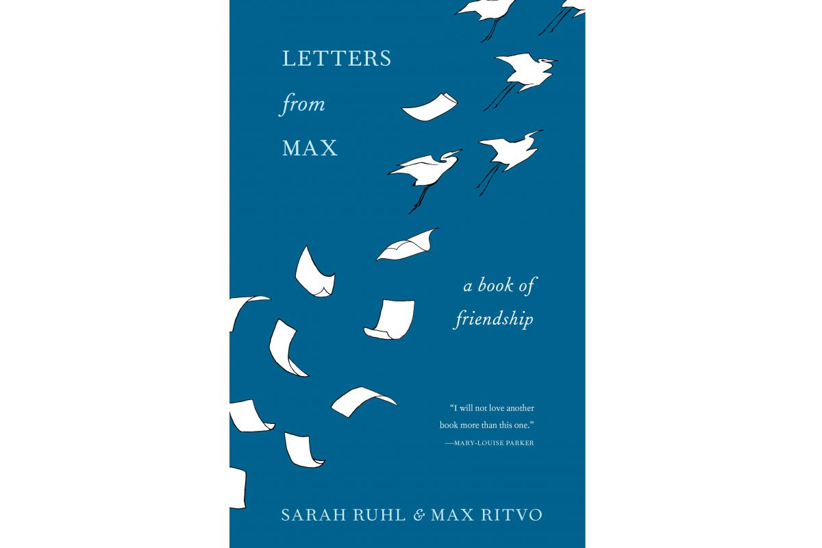 'Letters from Max'