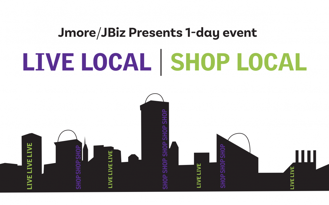 Live Local | Shop Local: A JBiz Event