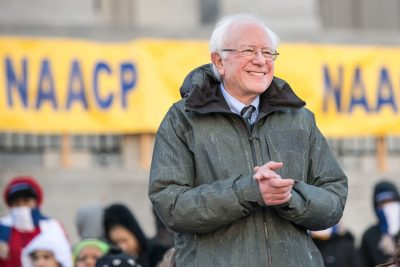 5 Things to Watch in Another Bernie Sanders Presidential Campaign