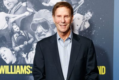 Comedian Bob Einstein of 'Curb Your Enthusiasm' Dies at 76