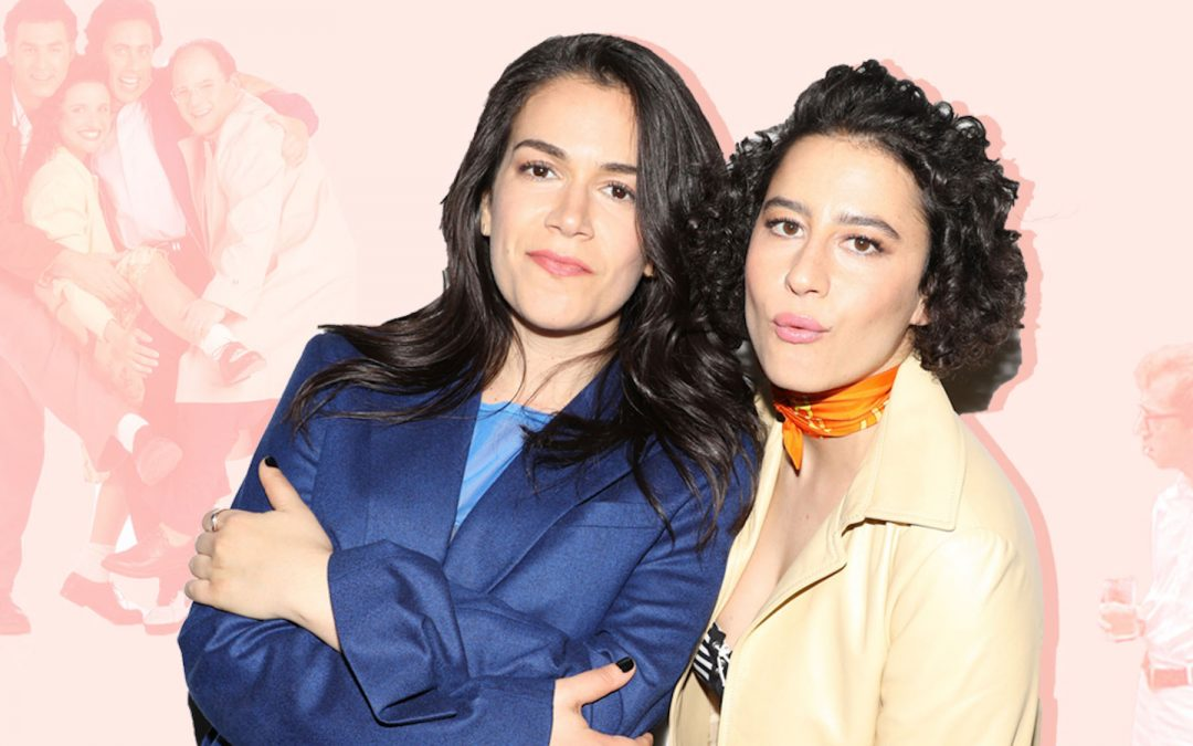 How 'Broad City' Redefined American Jewish Identity