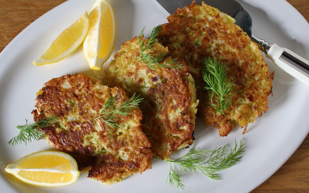 The Vegetarian Schnitzel That Will Make You Miss the Real Thing