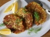 Cabbage schnitzel