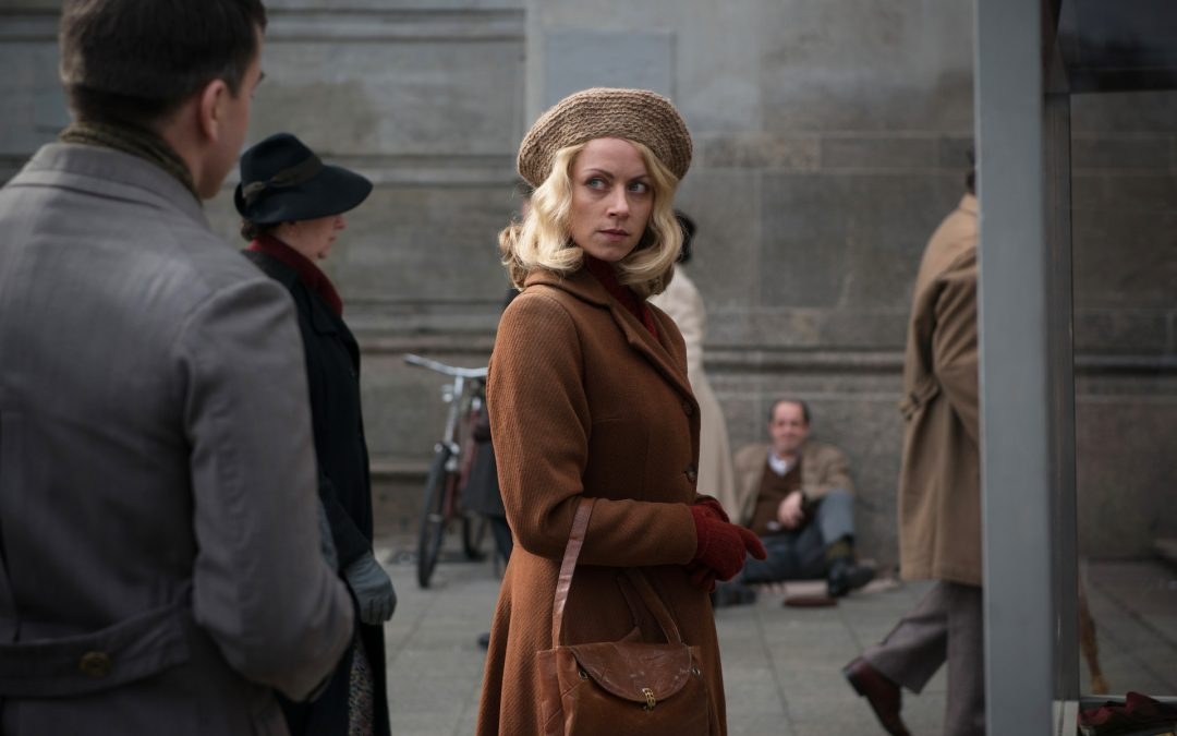 'The Invisibles' Tells the Story of Jews Who Somehow Survived in Nazi Berlin