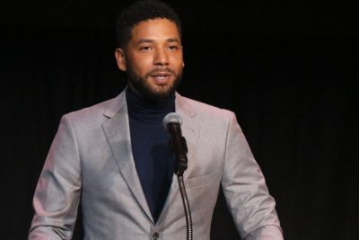 Jussie Smollett Arrested and Charged with Felony for Falsely Reporting Hate Attack