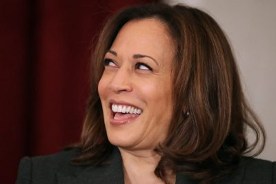 5 Jewish Things to Know About Kamala Harris