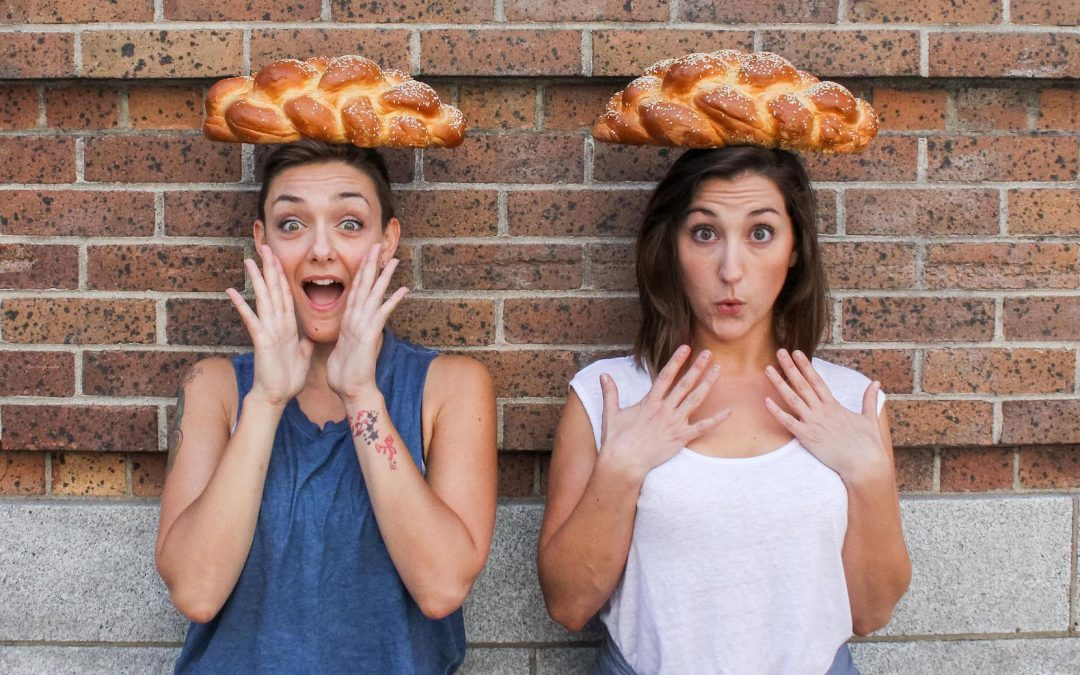 How These Jewish Women Launched Challah Baking Businesses and Got Thousands of Instagram Followers