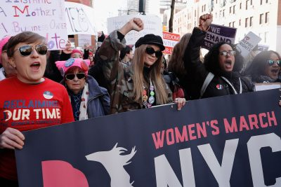 A Jewish Women's March Guide