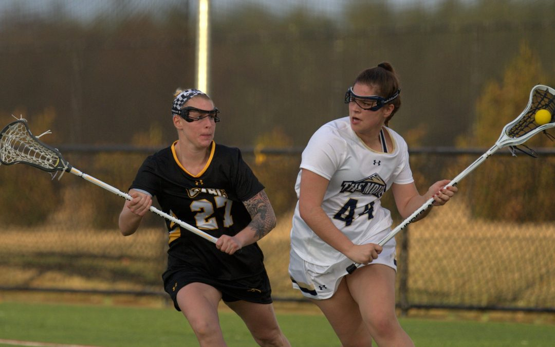 UMBC's Jenna Baverman Shares Her Love for Lacrosse and ...