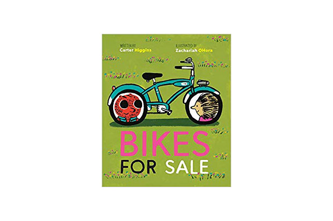 'Bikes for Sale'