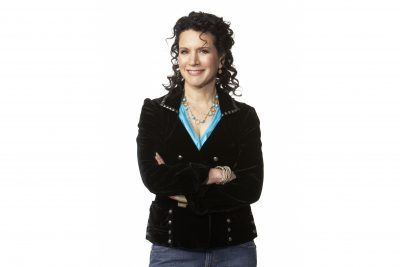 Susie Essman of 'Curb Your Enthusiasm' Brings Her Unique Brand of Comedy to 'Night of the Stars'