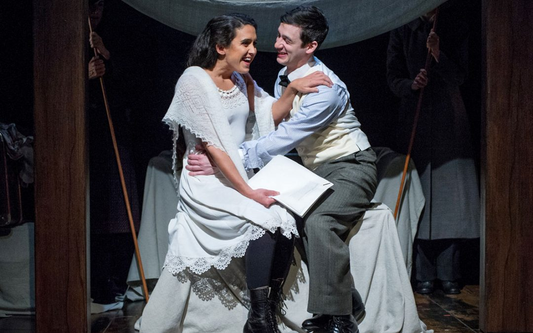 'Indecent' at Center Stage is Everything (but That)