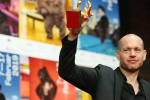 Israeli director Nadav Lapid