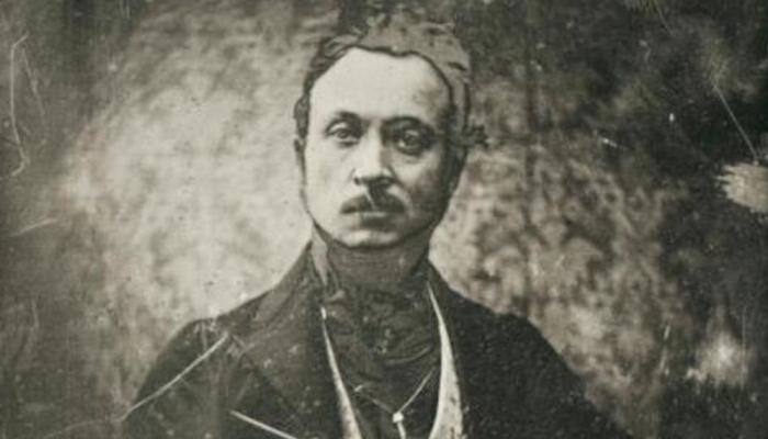 Girault de Prangey