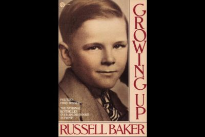 Russell Baker Was One of Ours