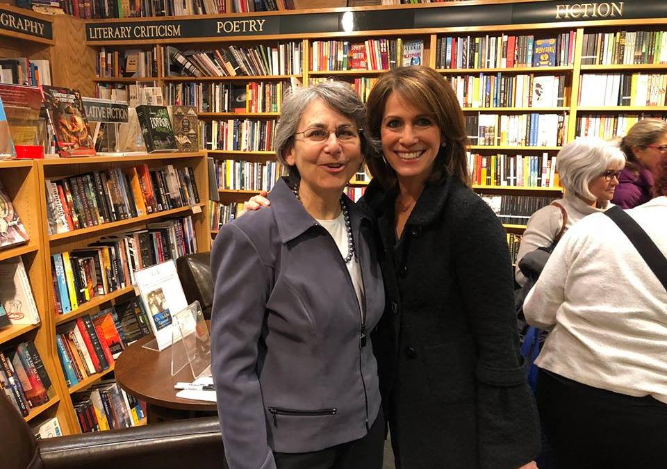 When Deborah Weiner Met … Deborah Weiner