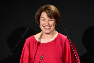 5 Jewish Things About Amy Klobuchar