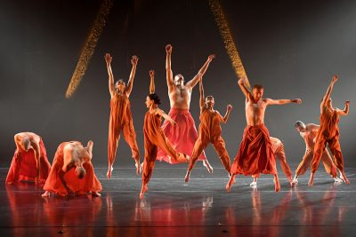 Koresh Dance Company to Perform at Gordon Center
