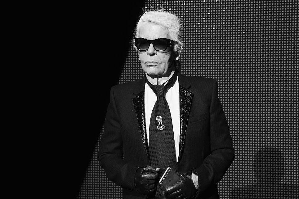 How Karl Lagerfeld Cleansed Chanel of its Anti-Semitic, Nazi Past