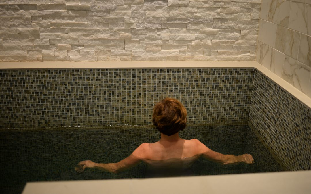 Beth El's Mikvah Serves Multiple Roles for Baltimore's Jewish Community
