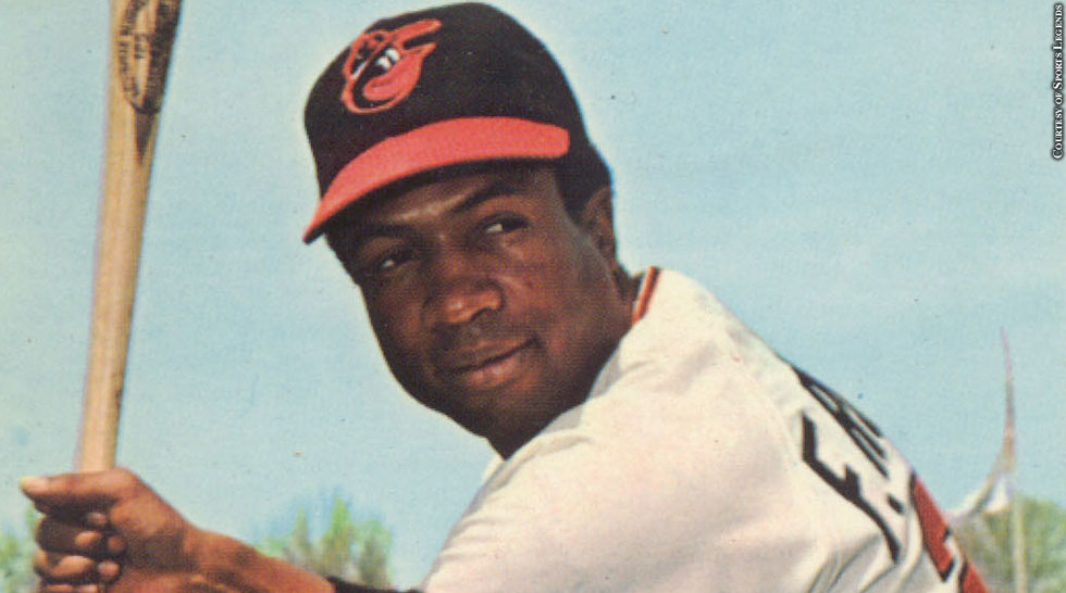 Frank Robinson's Death Serves as Reminder of Baltimore's Racial Legacy