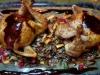 Rye Street quail