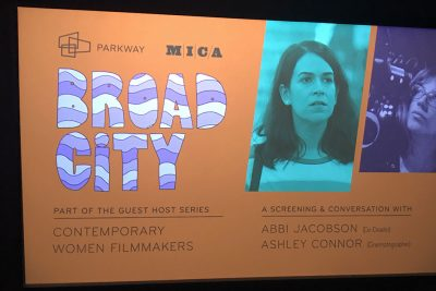 Abbi Jacobson Comes to Baltimore to Bid a Fond Farewell to 'Broad City'