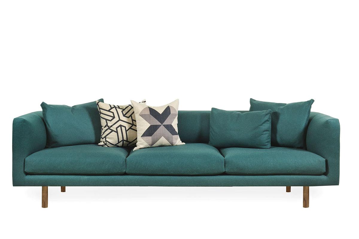 Replay custom sofa
