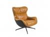 Arie Custom Swivel Chair