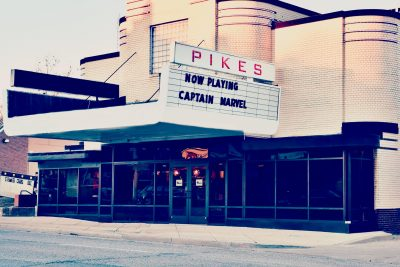 Community Celebrates the Official Reopening of The Pikes Theatre
