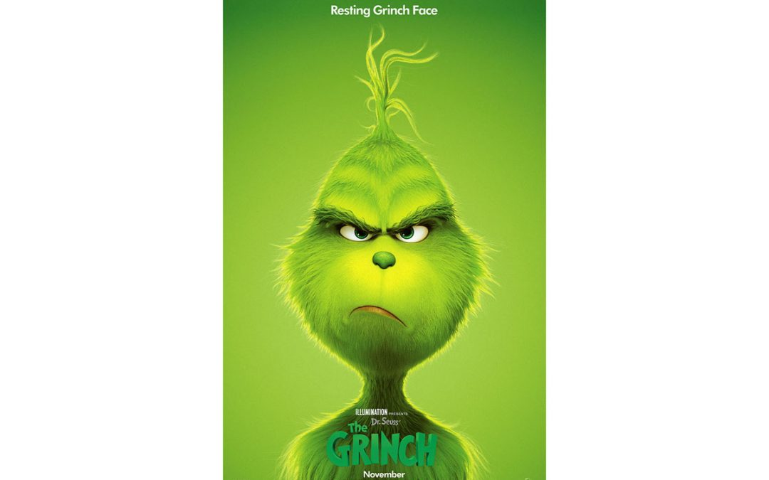 A Movie Review: 'The Grinch'