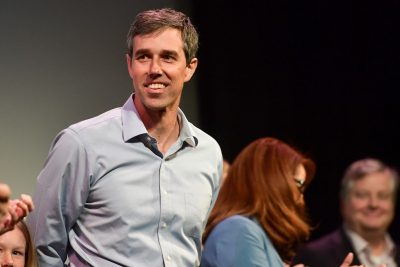 5 Jewish Things to Know About Beto O'Rourke