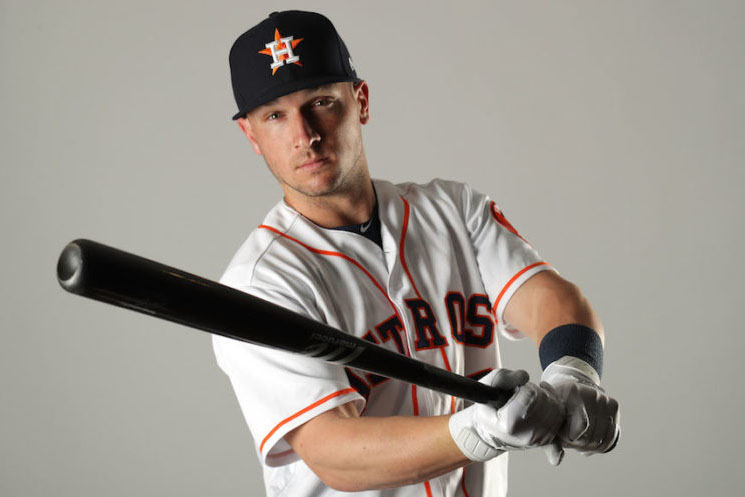 Alex Bregman Signs the Largest-Ever Contract for a Jewish Athlete