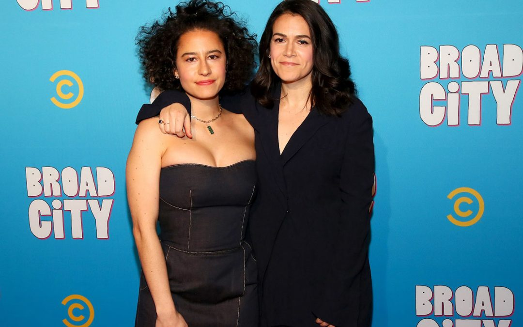 As 'Broad City' Bids Farewell, is an Era of Peak Jewish TV Ending?
