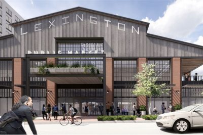 Seawall Unveils Initial Designs for Revamped Lexington Market — Baltimore Fishbowl