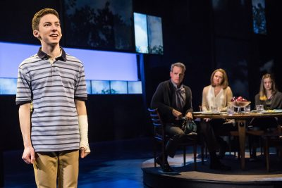 Get to Know the New 16-year-Old Star of 'Dear Evan Hansen'